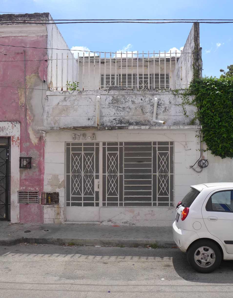 Calle 57 #572A Facade