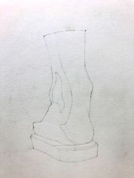 barque-foot-outline-1
