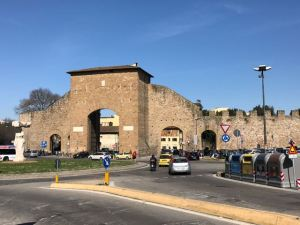 Porta Roma - 1