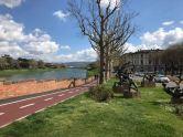 Sunday walk east along Arno - 1