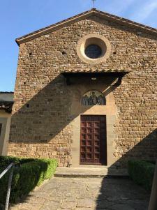 Via di San Leonardo - 6