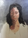 AFM Sight SIzed Oil Portraits - 16