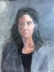 AFM Sight SIzed Oil Portraits - 19