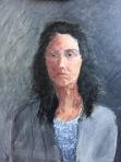 AFM Sight SIzed Oil Portraits - 23