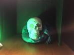 Analahgous color Skull - 1