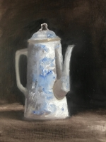 Chinse tea pot - 4