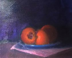 DB Calss 3 Persimmons - 2