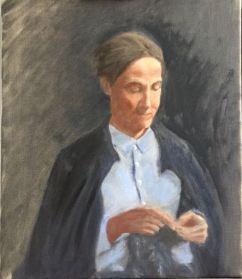 Lea Scherer - 14