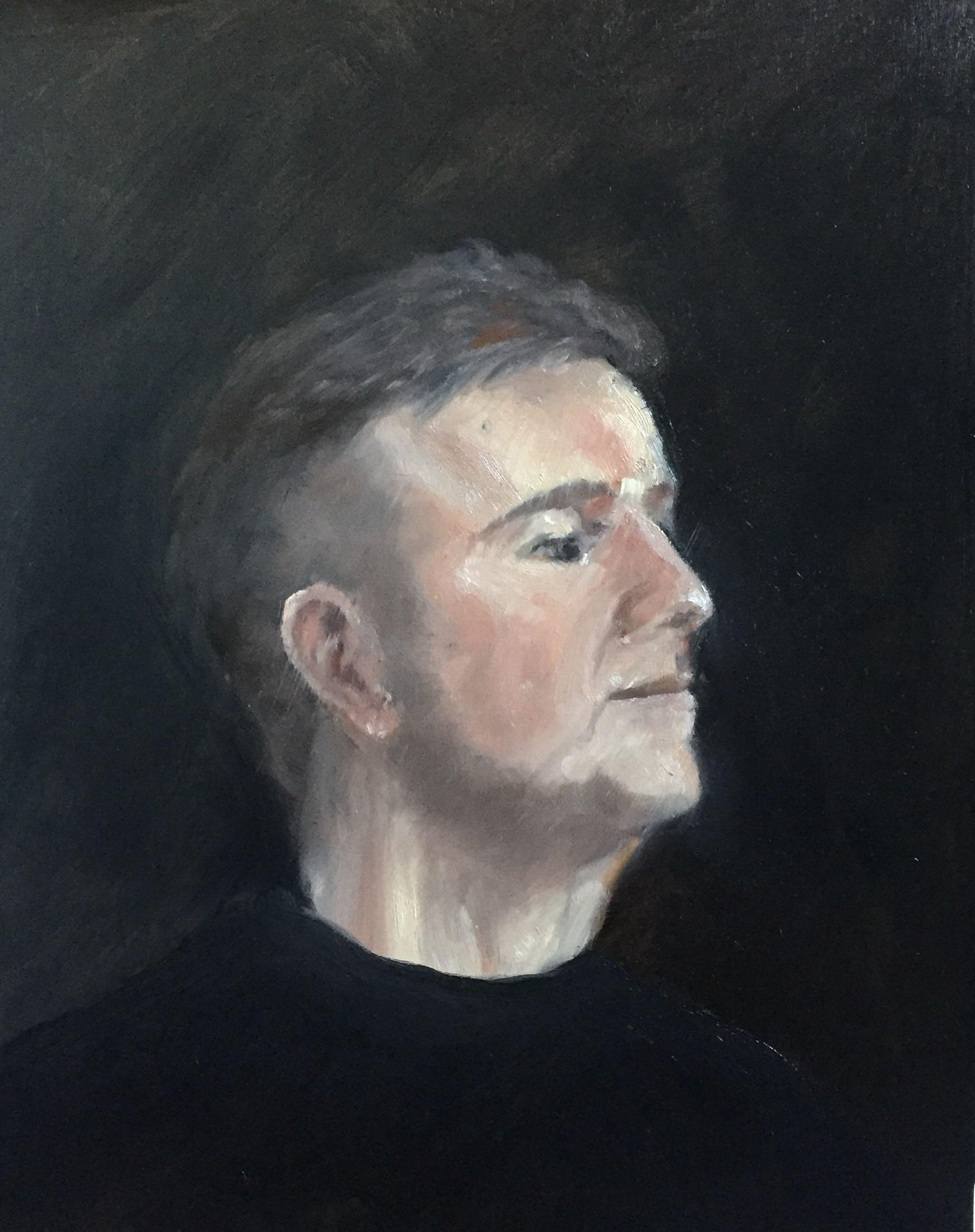 Mark Malone - 1