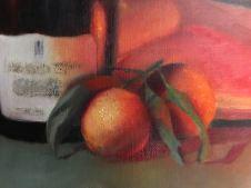 orange and wine - 2